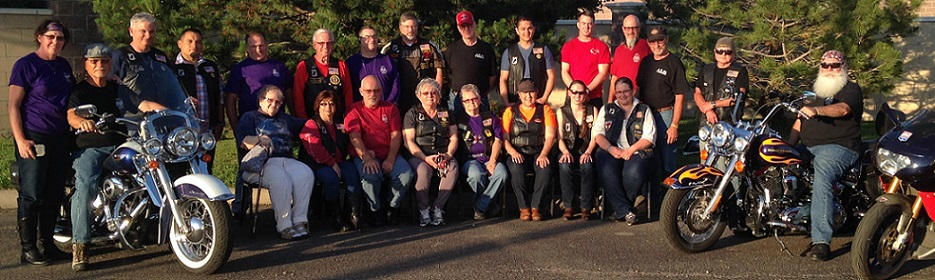 American Legion Riders Post 17 Manhattan